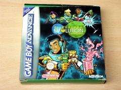 ** Alienators : Evolution Continues by Activision