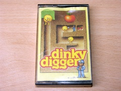 ** Dinky Digger by Postern