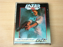 ** Lazer Tag by Go!