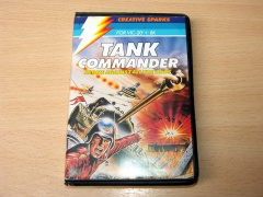 ** Tank Commander by Creative Sparks