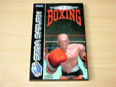 ** Victory Boxing by JVC
