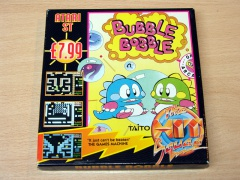 Bubble Bobble by The Hit Squad