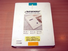 Amiga Overdrive Hard Drive by Archos