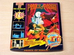 Prince Of Persia by Hit Squad