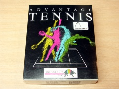 Advantage Tennis by Infogrames