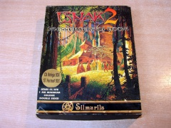 Ishar 2 : Messengers Of Doom by Silmarils