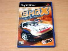 Shox by EA Sports Big from Retrogames