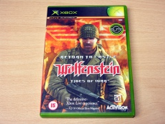 Return To Castle Wolfenstein by Activision