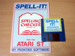 ** Spell It by Frontier Software