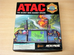 ATAC by Microprose