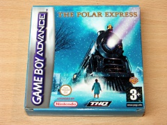 The Polar Express by THQ