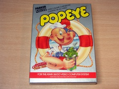 Popeye by Parker