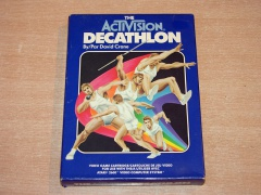 The Decathlon by Activision