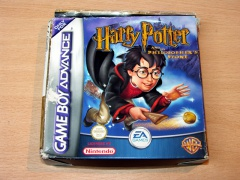 ** Harry Potter & The Philosophers Stone by EA Games