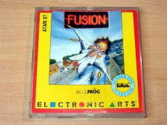 ** Fusion by Electronic Arts