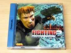 ** Fighting Force 2 by Core / Eidos