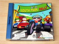 ** South Park Rally by Acclaim