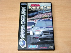 ** Sega Touring Car Championship by Sega Sports