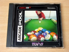 Arcade Pool by Team 17