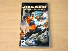 Star Wars : Lethal Alliance by Ubisoft