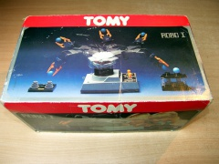 Robo 1 Robotic Arm by Tomy - Boxed