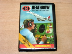 ** Heathrow Air Traffic Control by Hewson
