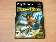 ** Prince Of Persia : Sands Of Time by Ubisoft