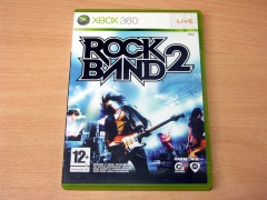 Rock Band 2 by Harmonix