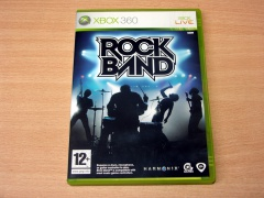 Rock Band by Harmonix