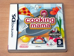 Cooking Mama by 505 Games