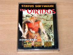 The Vikings by Status Software