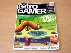 Retro Gamer Magazine - Issue 25