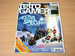 Retro Gamer Magazine - Issue 58