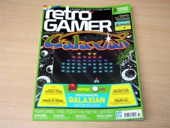 Retro Gamer Magazine - Issue 32
