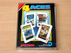 4 Aces by Digital Integration