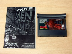 White Men Can't Jump by Atari