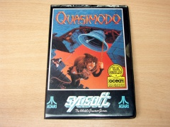 Quasimodo by Synsoft