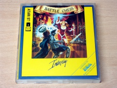 Battle Chess by Interplay