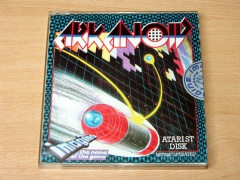 Arkanoid by Imagine