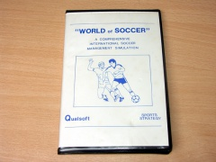 World Of Soccer by Qualsoft