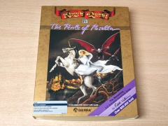 Kings Quest IV : The Perils Of Rosella by Sierra