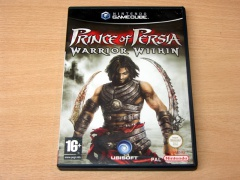 Prince Of Persia : Warrior Within by Ubisoft