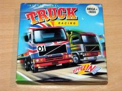 ** International Truck Racing by Zeppelin Games