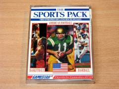 The Sports Pack by Gamestar