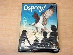 Osprey! by Bourne Software