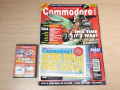 Commodore Format - Issue 7