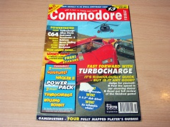 Commodore Format - Issue 13