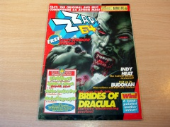 Zzap Magazine - Issue 83