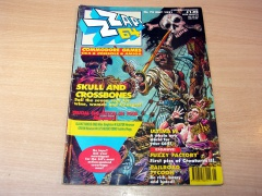 Zzap Magazine - Issue 73
