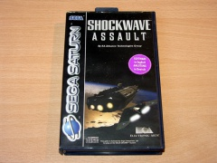 ** Shockwave Assault by Electronic Arts